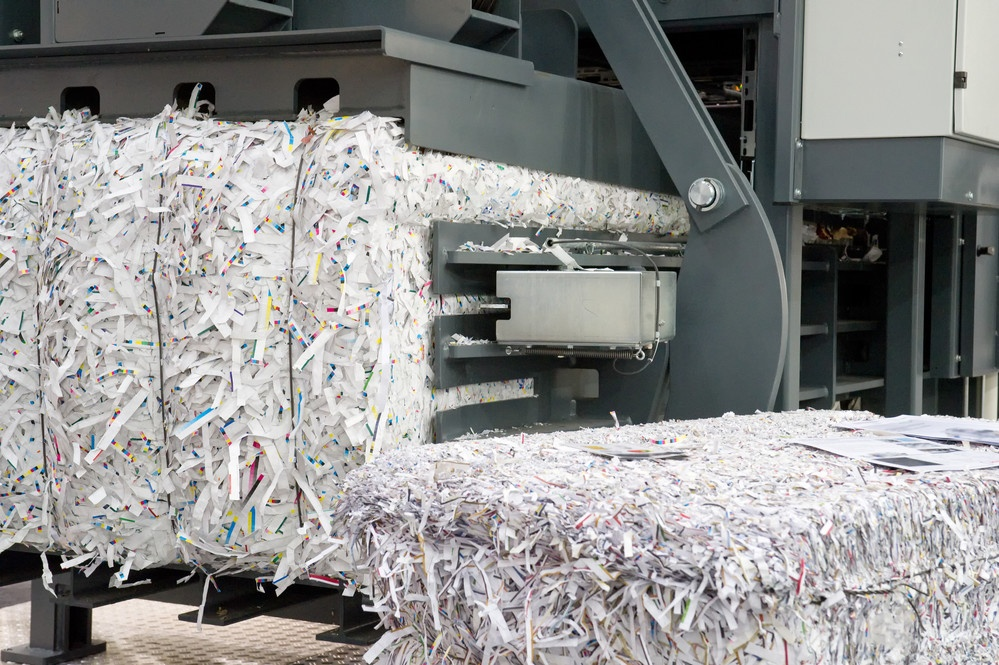 shredding paper service Shred ace is washington dc, md & va's top paper shredding company, offering document shredding services for your business or government agency.