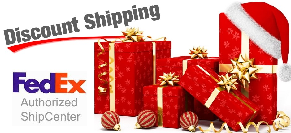 holiday shipping tips