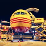 DHL International Shipping Andover MA