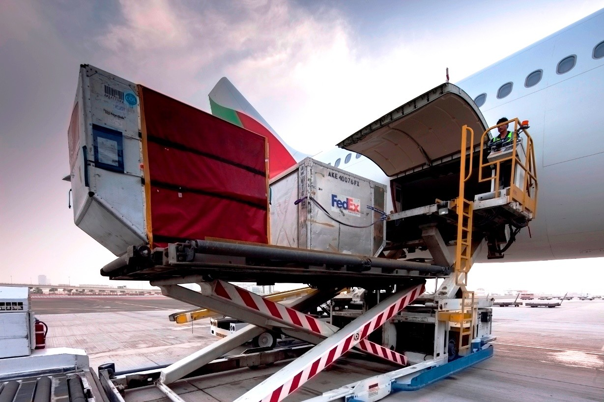 Air Freight Advisory: Backlogs Developing in Asia ... |Cargo Air Freight