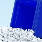 Shredding Household Documents
