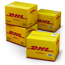 DHL International Shipping Services