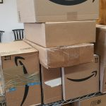 How To Process Amazon.com UPS Returns