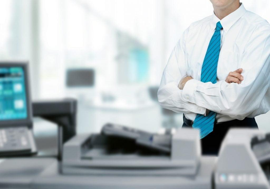 Copy Fax Service Lowell MA
