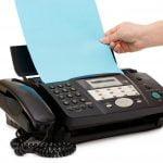 fax service lowell ma