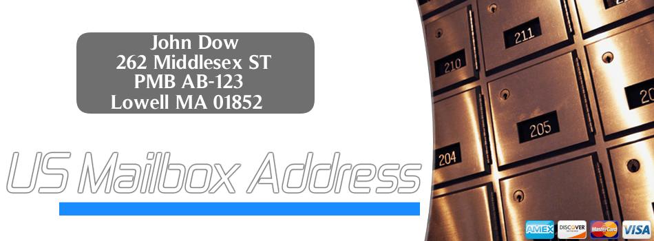 U.S Mailbox Rental Service Company